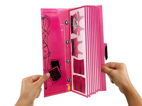 Design Maker Barbie   barbie 174 fashion design maker doll