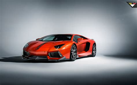 Hd Lamborghini Wallpapers 2014 Lamborghini Aventador V Lp 740 By Vorsteiner