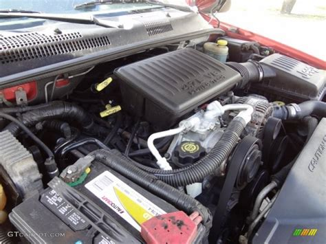 2001 jeep engine 2001 jeep grand laredo 4x4 4 7 liter sohc 16