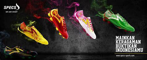 Sepatu Bola Engkel grosir sepatu specs dan sepatu league