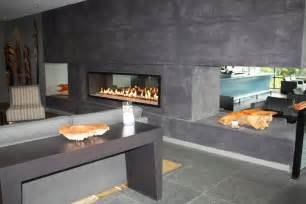 home interior designs modern fireplace