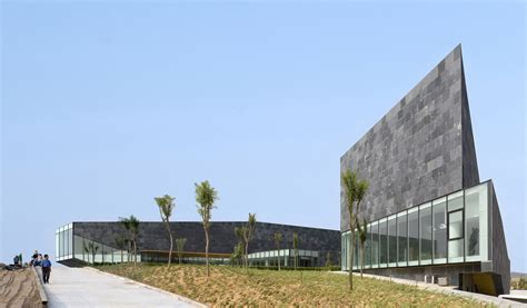 design museum london archdaily 鄂尔多斯美术馆 dna archdaily