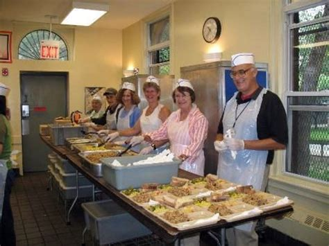 soup kitchen ideas tis the season to volunteer in new york