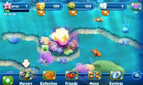nemo reef apk nemo s reef android apk nemo s reef free for tablet and phone via torrent