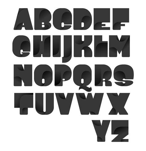 design system e font robu bold typeface by andrei robu via behance all about