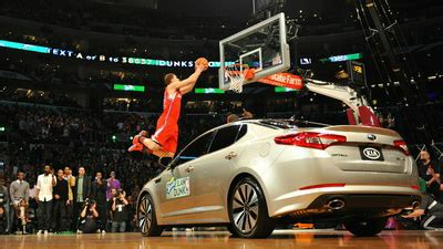 Griffin Dunk Kia by Griffin Announced As Official Global Spokesperson