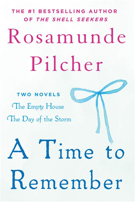 the a time remembered books a time to remember rosamunde pilcher macmillan