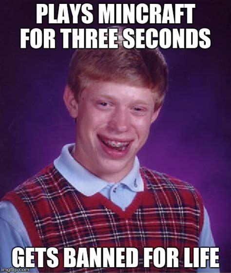 Image Flip Meme - bad luck brian meme imgflip