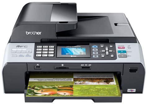 Printer A3 Print Scan Copy buy mfc5890cn a3 printer a4 scanner copier fax