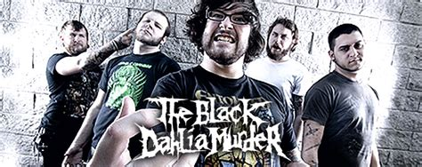 Black Dahlia Murder Ukuran Xl authentic the black dahlia murder nocturnal cover t shirt