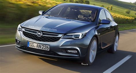 opel vectra 2017 future 2017 opel vauxhall insignia has big shoes to fill