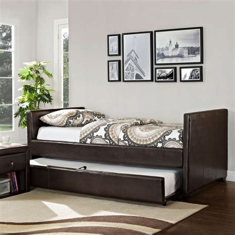 cheap trundle beds cheap daybed with trundle bed headboards
