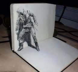 3d drawing 3d drawing cool art drawings 3d art drawing sketchbook drawings 3d