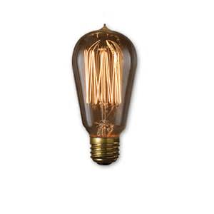 Decorative Light Bulbs For Chandeliers Shop Fashion Lighting Vintage Collection 60 Watt Medium