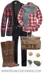Pinterest Weekend Outfits Winter