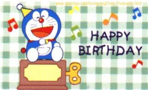 doodle happy birthday doraemon doraemon doraemon