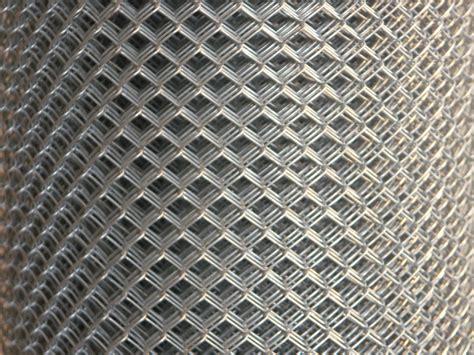 Material Colors chain link mesh tkanmet