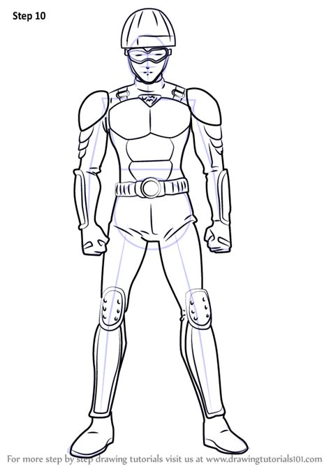 learn   draw license  rider   punch man