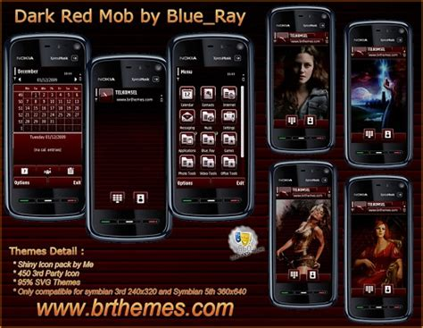 themes in the book son of the mob 10 temas gratis para nokia n97 5800 y 5530 xpressmusic