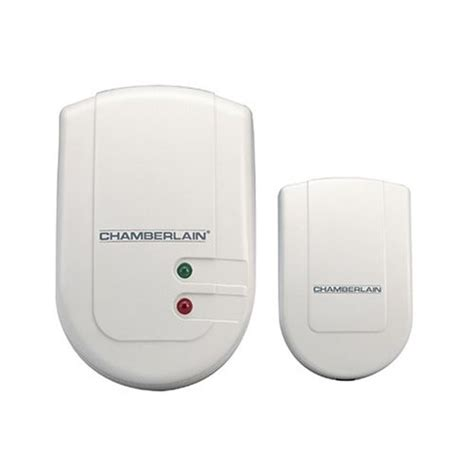 Chamberlain Cldm1 Garage Door Monitor by Chamberlain Cldm1 Universal Garage Door Monitor