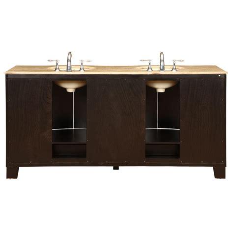 Silkroad Exclusive Hyp 0703 T Silkroad Exclusive Traditional 72 Quot Sink Bathroom