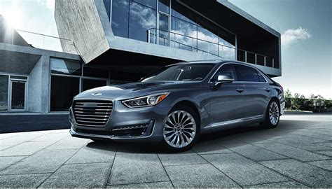 hyundai luxury cars the genesis brand has its work cut out