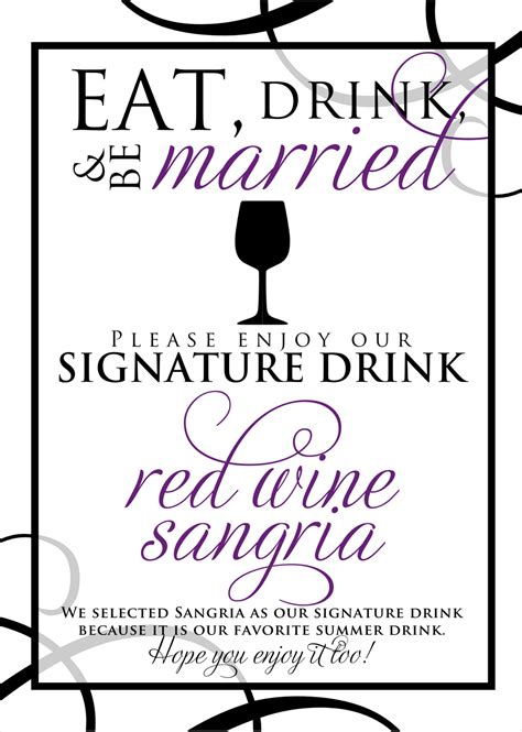 signatures by wedding stationery for