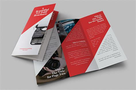 Tri Fold Brochure Template Pdf by Tri Fold Brochure Templates 45 Free Word Pdf Psd Eps