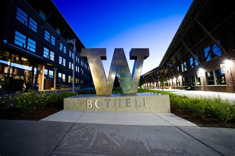 Uw Bothell Mba Consulting Shanghai by What Draws So Many Snohomish County Students To Uw Bothell