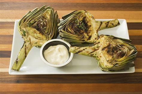 can dogs eat artichokes simple recipe for roasted artichokes appetizer