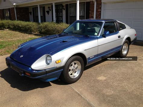 datsun 280x datsun 280zx pictures posters news and on your