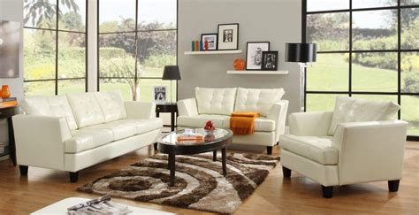 leather living room chair white leather living room chair peenmedia com