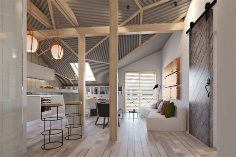 Apartment Styles by 4 Small Studio Apartments Decorated In 4 Different Styles