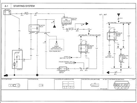2012 kia optima battery wiring diagrams repair wiring scheme
