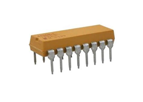 330 x 8 resistor array what is a resistor array used for 28 images 330r resistor array 8 pin sil individual