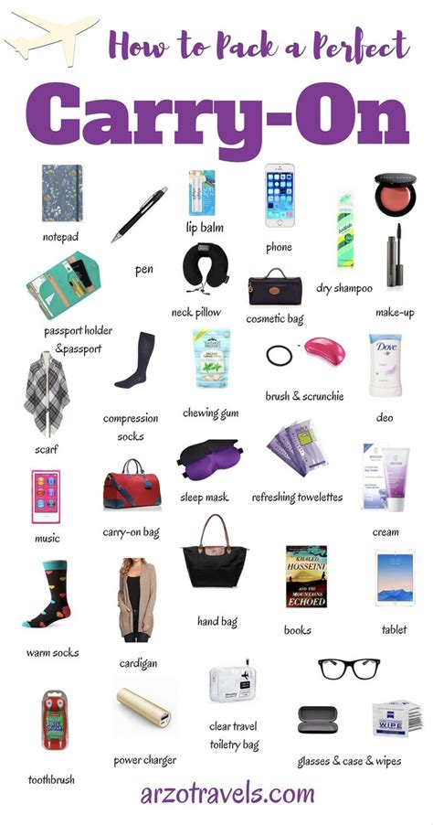 7 Things Not To Pack In Your Carry On by Packing Guide Carry On Must Items Bags On And
