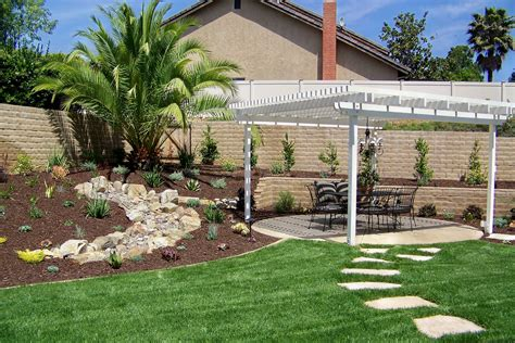 san diego backyard backyard design for san diego letz design