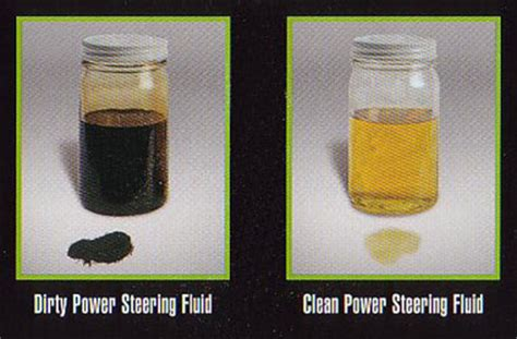 what color should power steering fluid be power steering quot moan quot ford forums mustang forum
