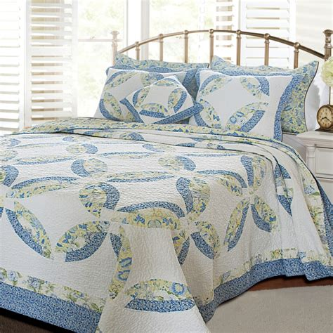 Quilts At Kohls by Reversible Quilt Set