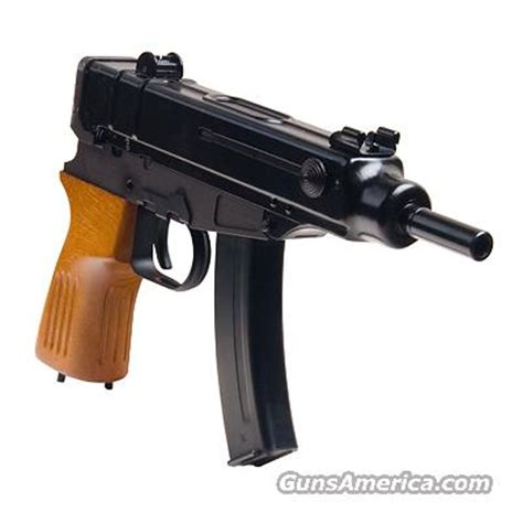 d technik vz 61 scorpion pistol semi auto 32acpfor sale