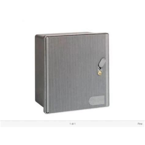 cassetta per contatore enel contenitore cassetta enel trifase cm are gmi 39x24x42 h