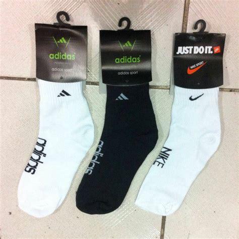 Kaos Kaki Converse Boxset 5 Pasang Murah 1 jual kaos kaki pendek nike adidas murah gonez sport di omjoni