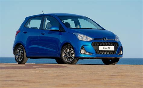 hyundai grand i10 2018 specs pricing cars co za