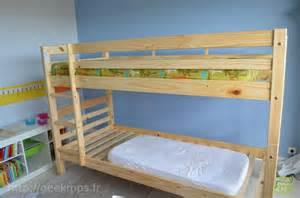 choisir un lit superpos 233 pour ses enfants pas trop cher