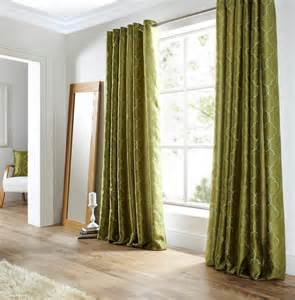 green velvet curtains uk midtown eyelet lined curtains green free uk delivery