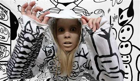 Die Antwoord Meme - die antwoord steals the show on youtube for 2010 memeburn