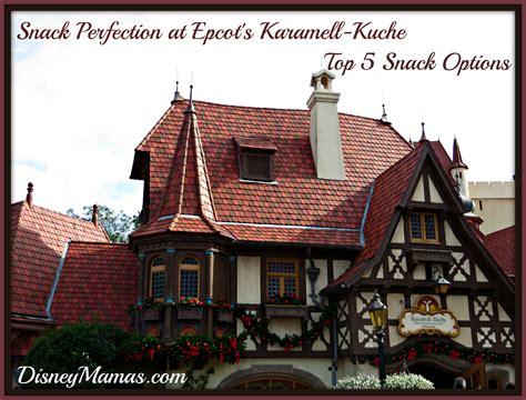 Karamell Kuche Epcot by Disney Mamas Snack Perfection At Epcot S Karamell Kuche