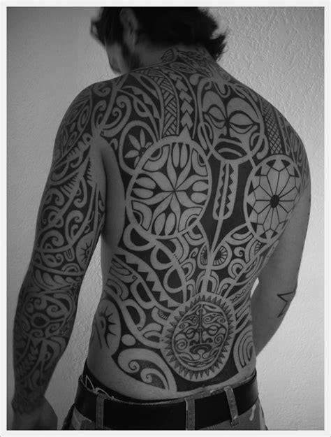 tattoo design back body 35 tribal back tattoo designs