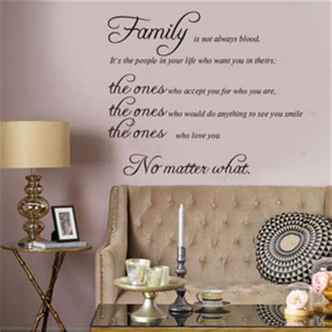 Wall Decor Dekorasi Dinding Quotes Coffee And You 2015 dekorasi amsal stiker dinding vinil rumah eropa family sebuah link mengutip