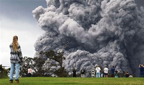 hawaii volcano eruption kilauea set  cost hawaii